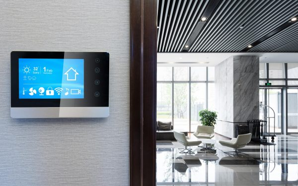 Building Management Automation Systems (BMS/BAS), Sprig Electric